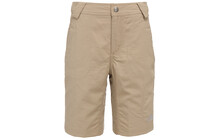 The North Face Boy's Horizon Short dune beige